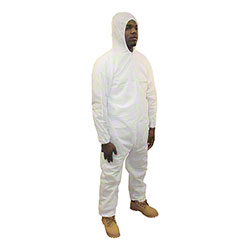 Malt by Impact® ProMax® ll SMS Coverall - 3X