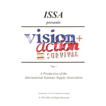 ISSA Vision + Action = Survival