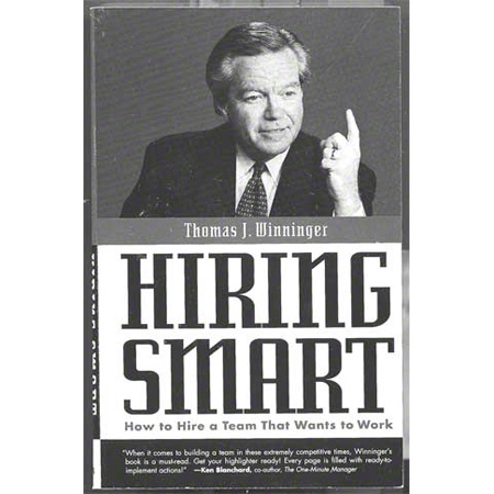 Hiring Smart:  How to Hire A Team That Wants To Work
