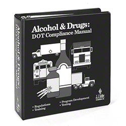 Alcohol & Drugs:  DOT Compliance Manual