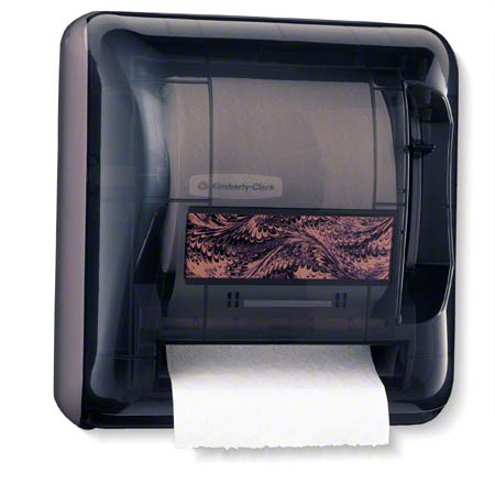 Kimberly-Clark® D-2 Hard Roll Towel Dispenser
