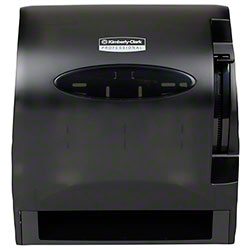 Kimberly-Clark® In-Sight® Lev-R-Matic® Towel Dispenser