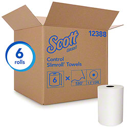 "Scott® Slimroll™ Towel - 8"" x 580'"