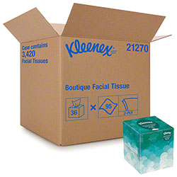 Kleenex® Boutique™ Tissue