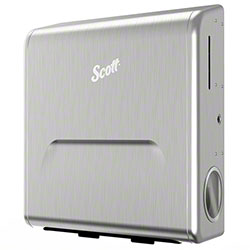 Kimberly-Clark® MOD® Recessed Dispenser Narrow Housing