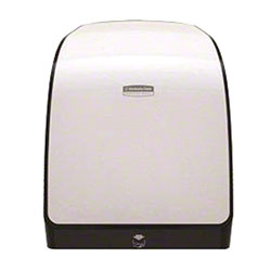 Kimberly-Clark® MOD NG Electronic Dispenser - White