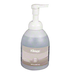 Kleenex® Alcohol Free Foam Hand Sanitizer - 18 oz.
