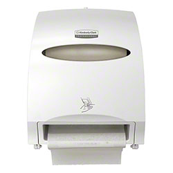 Kimberly-Clark® Electronic Hard Roll Towel Dispenser