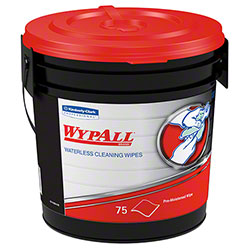 KC WYPALL® Waterless Cleaning Wipe - 75 ct.