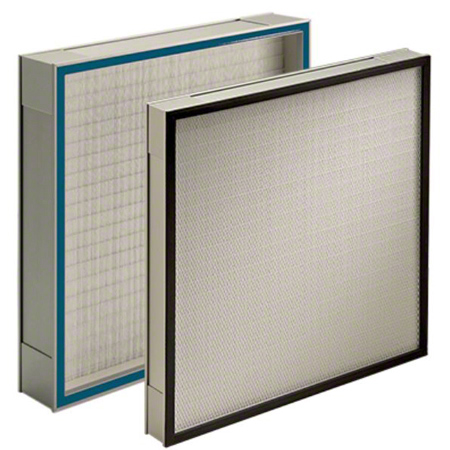Koch BioMAX™ CS Minipleat HEPA Filter-21.13x21.13x2.88