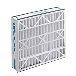 Koch Multi-Pleat™ AB Replacement Filter For Trion Airbear and Air Cub