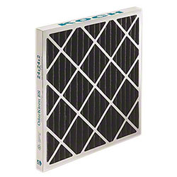 "Koch OdorKleen ES Pleated Panel Filter - 20"" x 25"" x 1"""