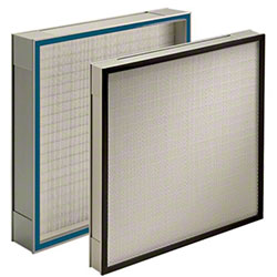 Koch BioMAX™ CS Minipleat HEPA Filter - 22.25x46.25x4.75