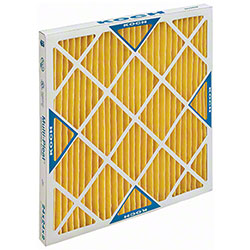 "Koch Multi-Pleat XL11 Pleated Panel Filter - 20"" x 20"" x 1"""