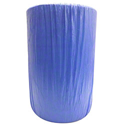 Kwik-Can Covers™ - 55 Gal., Royal Blue