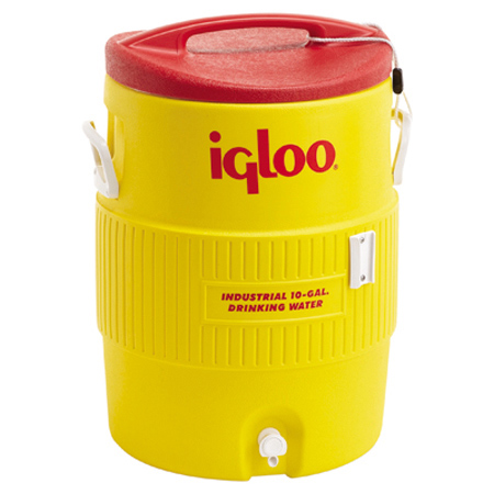 Igloo 400 Series Insulated Water Cooler