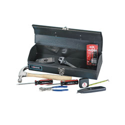 Tool Kit|16pc|astd Cl S