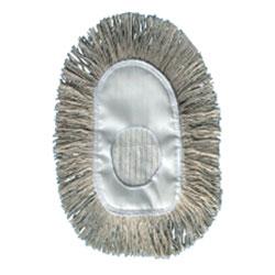 Wedge Dust Head