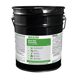 Maxim® Five Star Dressing - 5 Gal.