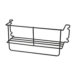 EDS™ Double Bottle Locking Rack