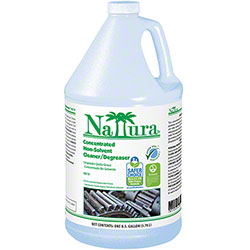 Nattura® CMS #19 Non-Solvent Cleaner/Degreaser - Gal.