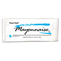 Mark-Lynn Flavor Fresh® Mayonnaise - 9gm