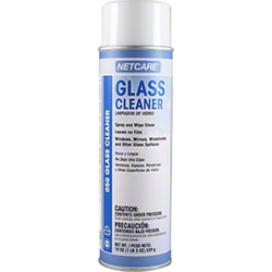 Netcare® Glass Cleaner - 19 oz. Net Wt.