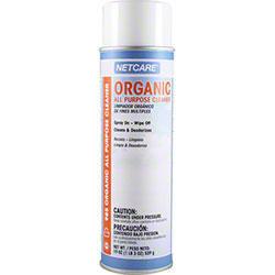 Netcare® Organic All Purpose Cleaner - 19 oz. Net Wt.