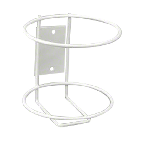 Cleaning Wipes Holder, Standard Wire Wall Rack
