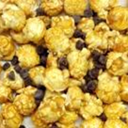 Free Offer:  Chocolate Chip Gourmet Mouth Party Popcorn