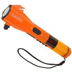 Free Offer:  LED Flashlight, Commercial-Grade