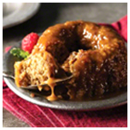 Free Yum! Omaha Steaks Sticky Toffee Cakes