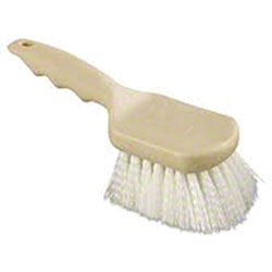 No-Scratch Power Utility Scrub Brush