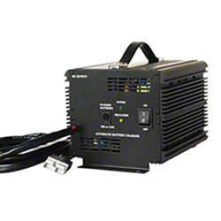 24V Battery Charger, 20amp Commercial-Grade