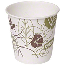 Compostable 3 oz. Small Paper Cups