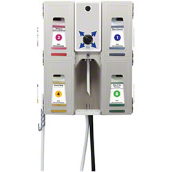 Azul® On Demand Cleaner Auto Filling Station, Locking Unit