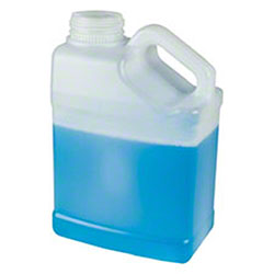 Gallon Container & Lid
