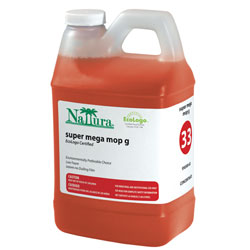 Nattura® Super Mega Mop G Cleaner - 64 oz.