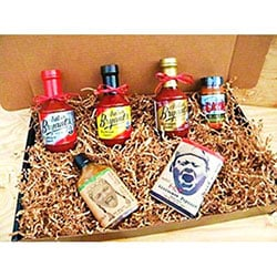 Free Offer:  Legendary Arthur Bryant's KC BBQ Sauce Set