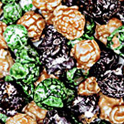 Free Offer:  Camo Gourmet Mouth Party Popcorn