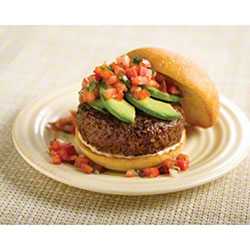 Free Offer:  Omaha Steaks Gourmet Burgers