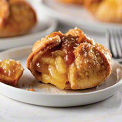 Free Yum! Omaha Steaks Caramel Apple Tartlets