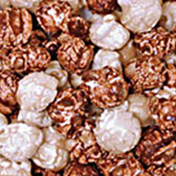 Free Offer:  Peanut Butter Cup Gourmet Mouth Party Popcorn