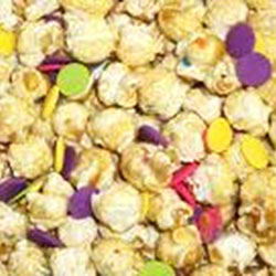 Free Offer:  Sugar Cookie Dough Gourmet Mouth Party Popcorn