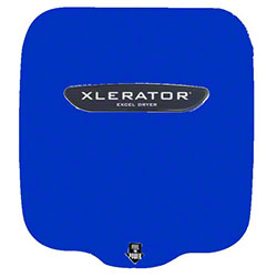 Xlerator Jollipop Blue Hand Dryer