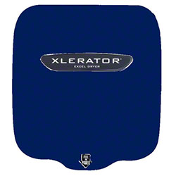 Xlerator Blue Streak Hand Dryer
