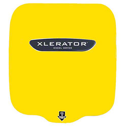 Xlerator Yellow Submarine Hand Dryer