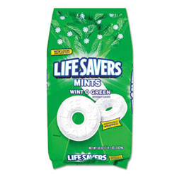 Wint-O-Green Lifesavers