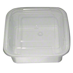 NEWSPRING® VERSAtainer® Square Containers