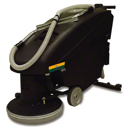 """NSS® Wrangler 2016AB Automatic Scrubber - 20"""", 235 AH, Curved"""